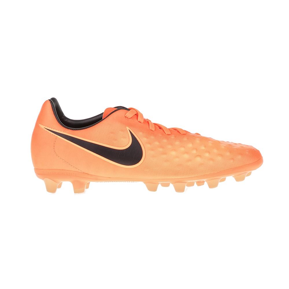 NIKE - Παιδικά παπούτσια ποδοσφαίρου JR MAGISTA OPUS II AG-PRO πορτοκαλί παιδικά boys παπούτσια αθλητικά