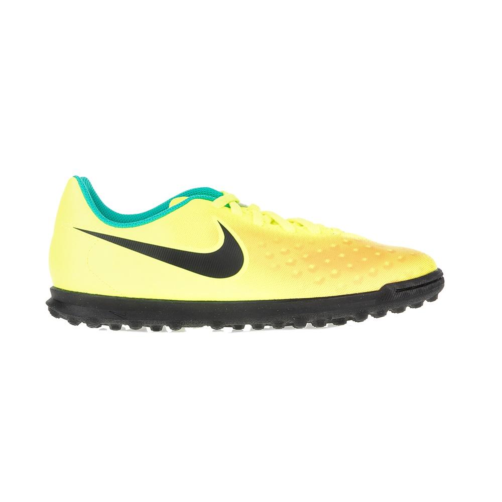 NIKE - Παιδικά παπούτσια ποδοσφαίρου JR MAGISTAX OLA II TF κίτρινα παιδικά boys παπούτσια ποδοσφαιρικά