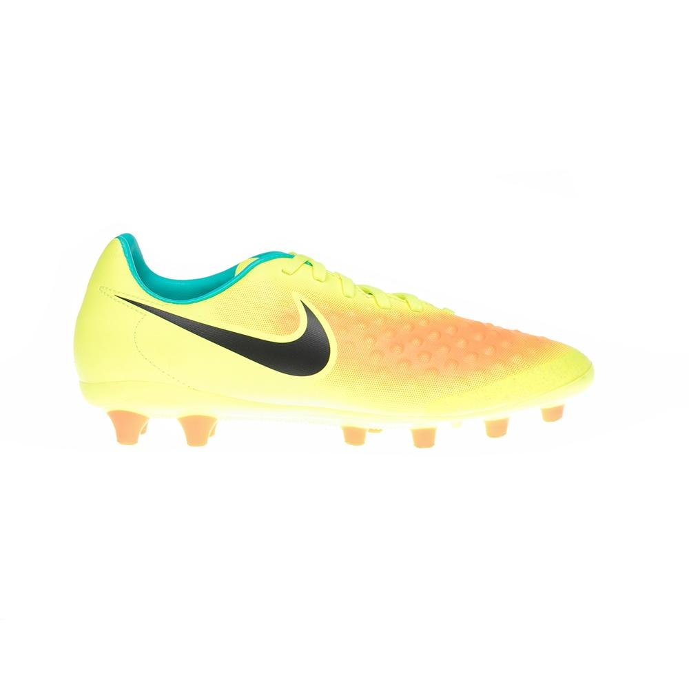 NIKE – Ανδρικά παπούτσια NIKE MAGISTA ONDA II AG-PRO κίτρινα