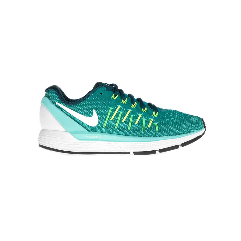 NIKE – Γυναικεία παπούτσια NIKE AIR ZOOM ODYSSEY 2 πράσινα. Factoryoutlet 08f72dd3942