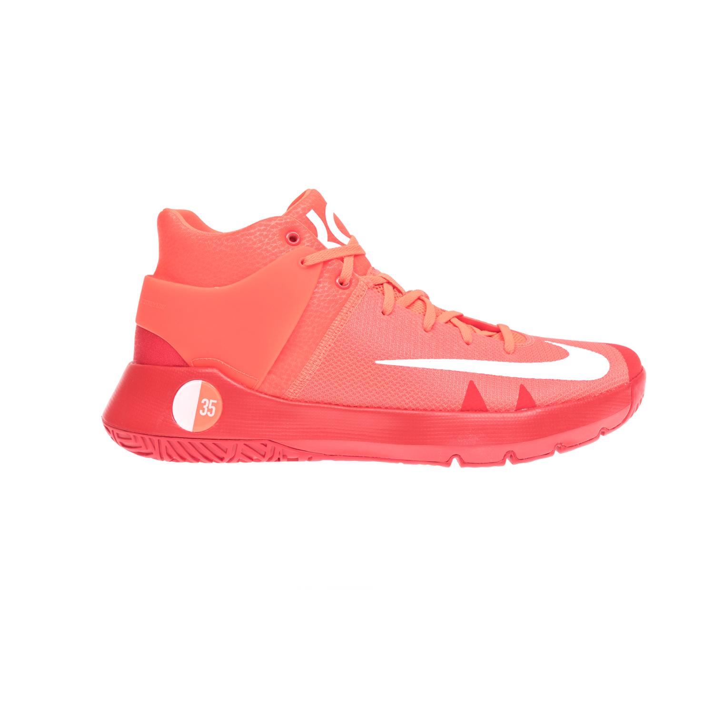 NIKE – Αντρικά παπούτσια NIKE KD TREY 5 IV κόκκινα