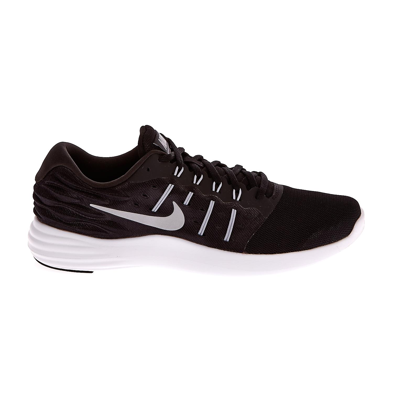 NIKE – Αντρικά αθλητικά παπούτσια NIKE LUNARSTELOS μαύρα