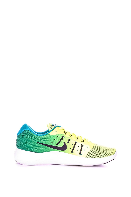NIKE – Ανρδικά αθλητικά παπούτσια Nike LUNARSTELOS κίτρινα -πράσινα