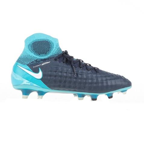 NIKE-Ανδρικά παπούτσια ποδοσφαίρου NIKE MAGISTA OBRA II FG μπλε
