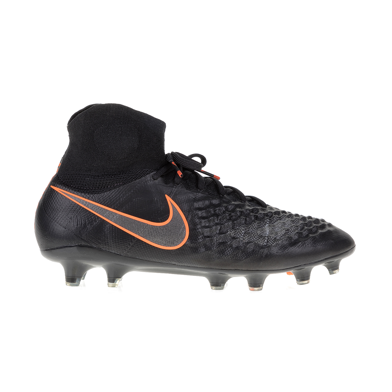 NIKE – Ανδρικά ποδοσφαιρικά παπούτσια ΝΙΚΕ MAGISTA OBRA II FG μαύρα