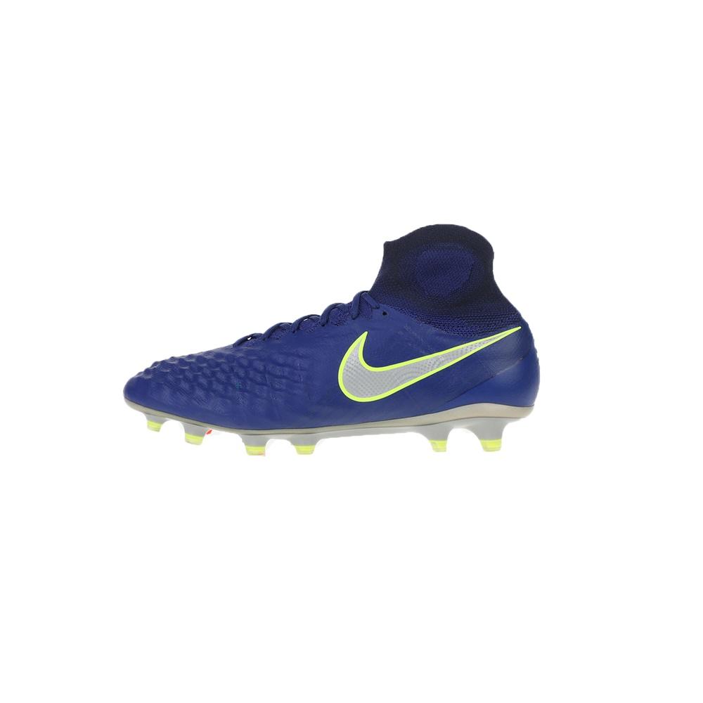 NIKE – Ανδρικά παπούτσια ποδοσφαίρου Nike MAGISTA OBRA II FG μοβ