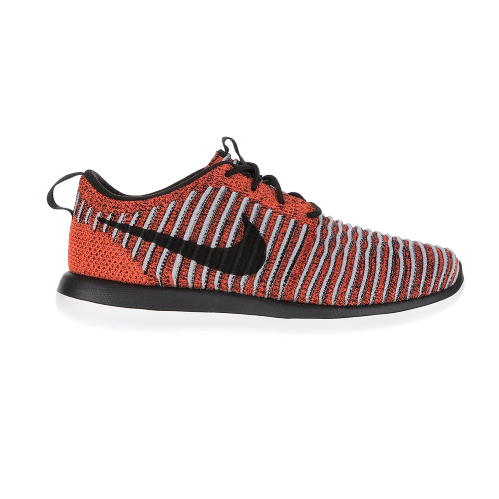 NIKE – Παιδικά παπούτσια NIKE ROSHE TWO FLYKNIT (GS) κόκκινα