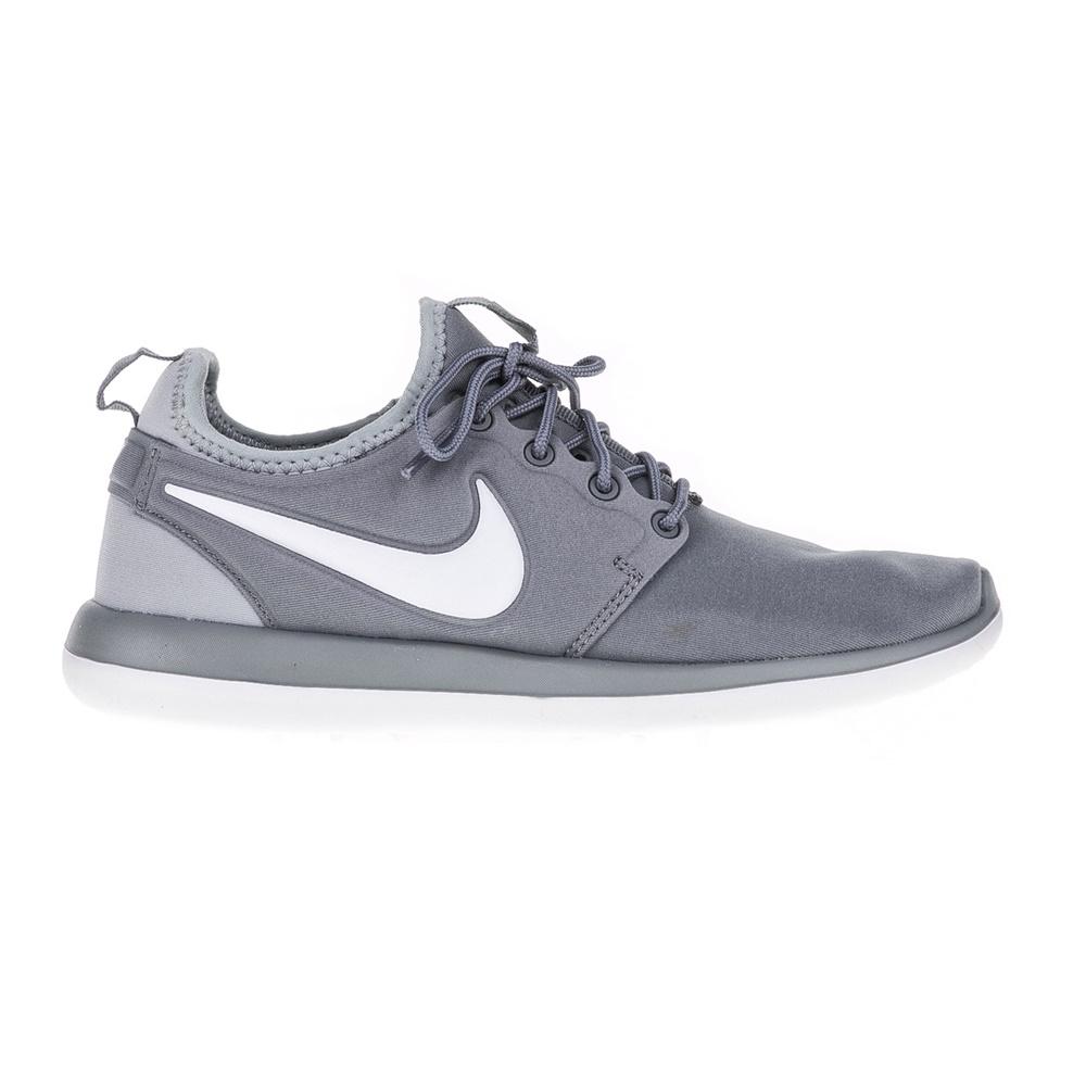 NIKE – Παιδικά παπούτσια NIKE ROSHE TWO (GS) γκρι
