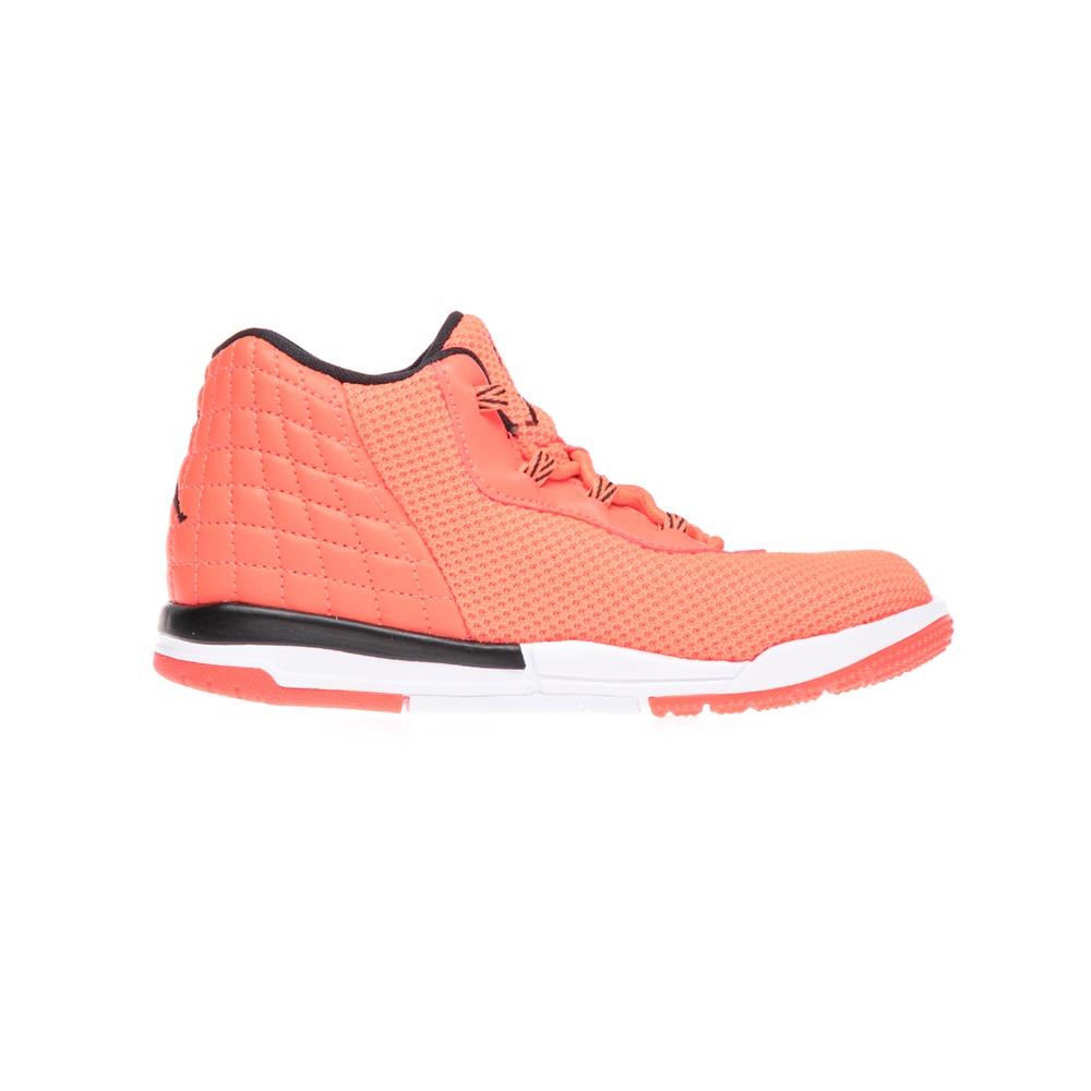 NIKE – Παιδικά παπούτσια NIKE JORDAN ACADEMY BP κόκκινα