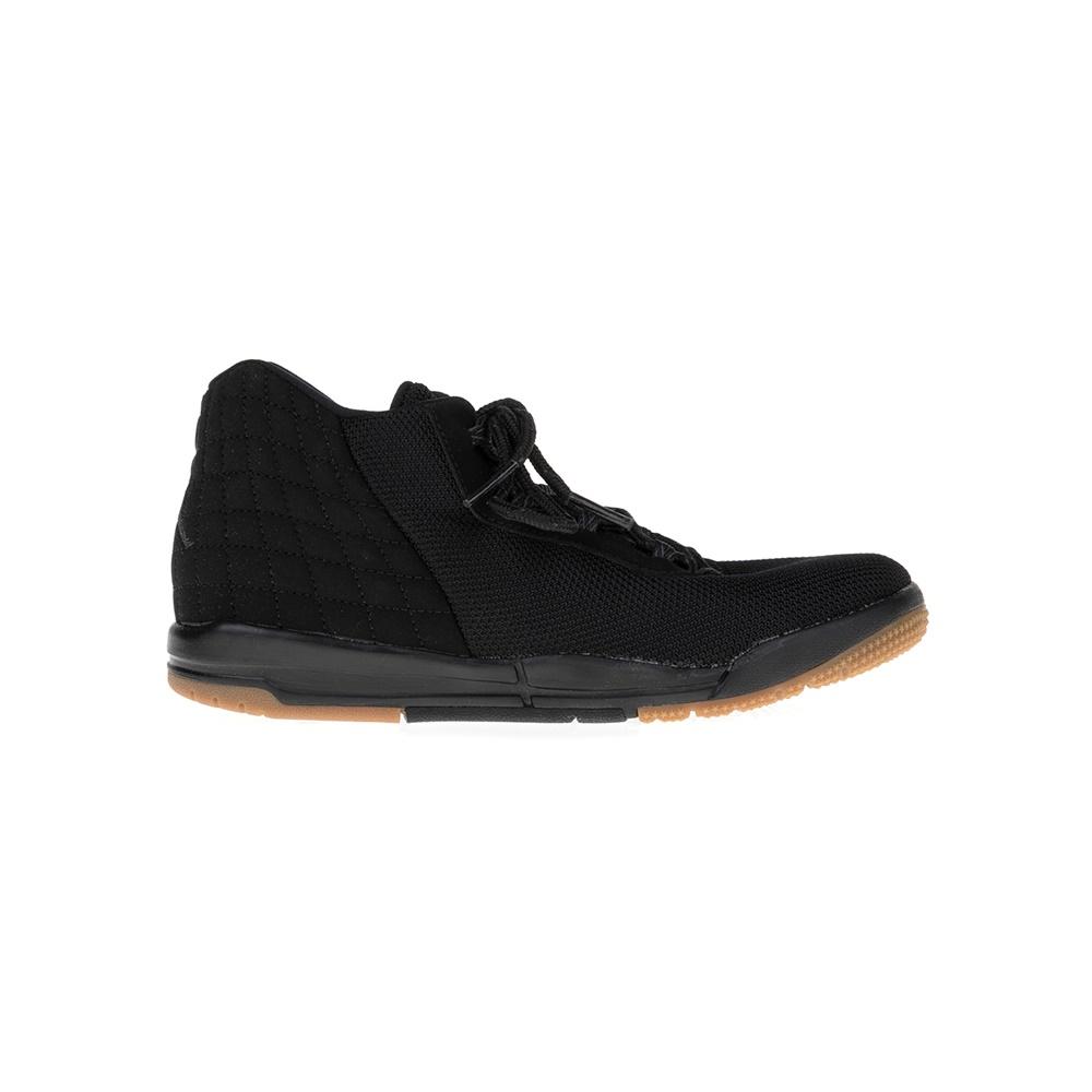 NIKE – Παιδικά παπούτσια NIKE JORDAN ACADEMY BP μαύρα