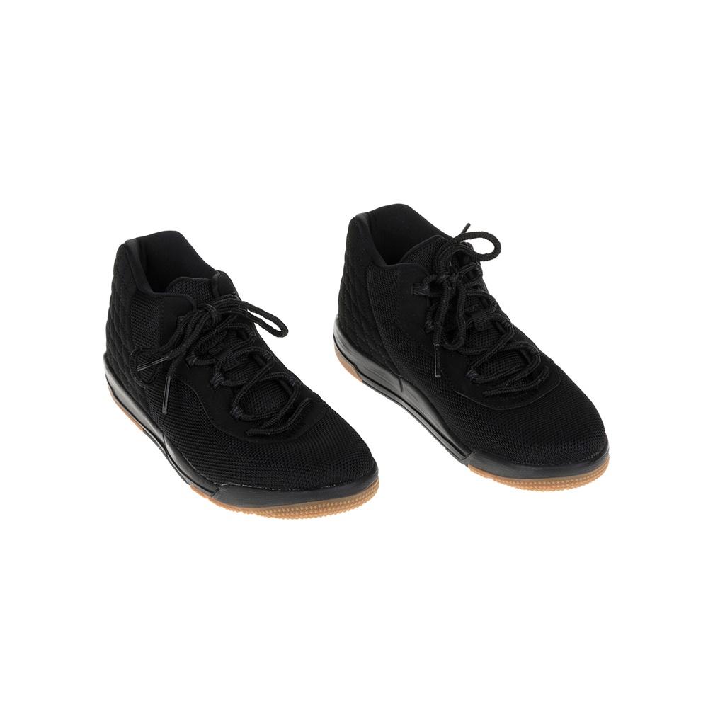 742f28a283a NIKE - Παιδικά παπούτσια NIKE JORDAN ACADEMY BP μαύρα, ΠΑΙΔΙ   ΠΑΠΟΥΤΣΙΑ    ΑΘΛΗΤΙΚΑ