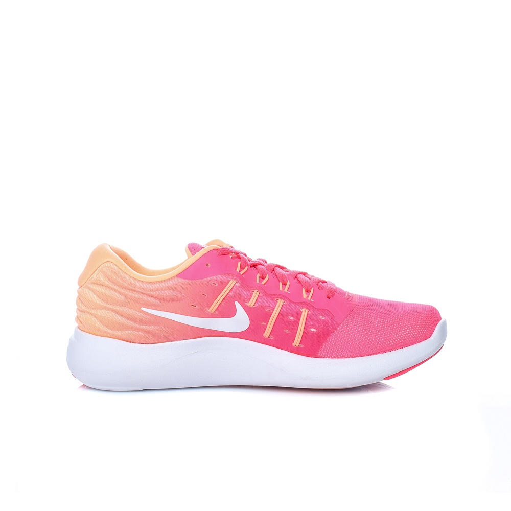 2049c6772c0 NIKE – Γυναικεία αθλητικά παπούτσια Nike LUNARSTELOS ροζ -πορτοκαλί