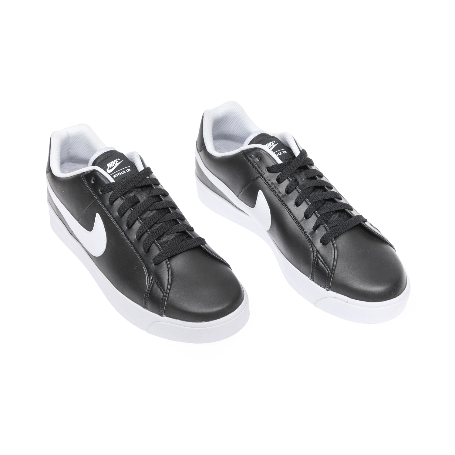 3fd03919500 NIKE - Ανδρικά αθλητικά παπούτσια NIKE COURT ROYALE μαύρα, Ανδρικά  sneakers, ΑΝΔΡΑΣ | ΠΑΠΟΥΤΣΙΑ | SNEAKERS