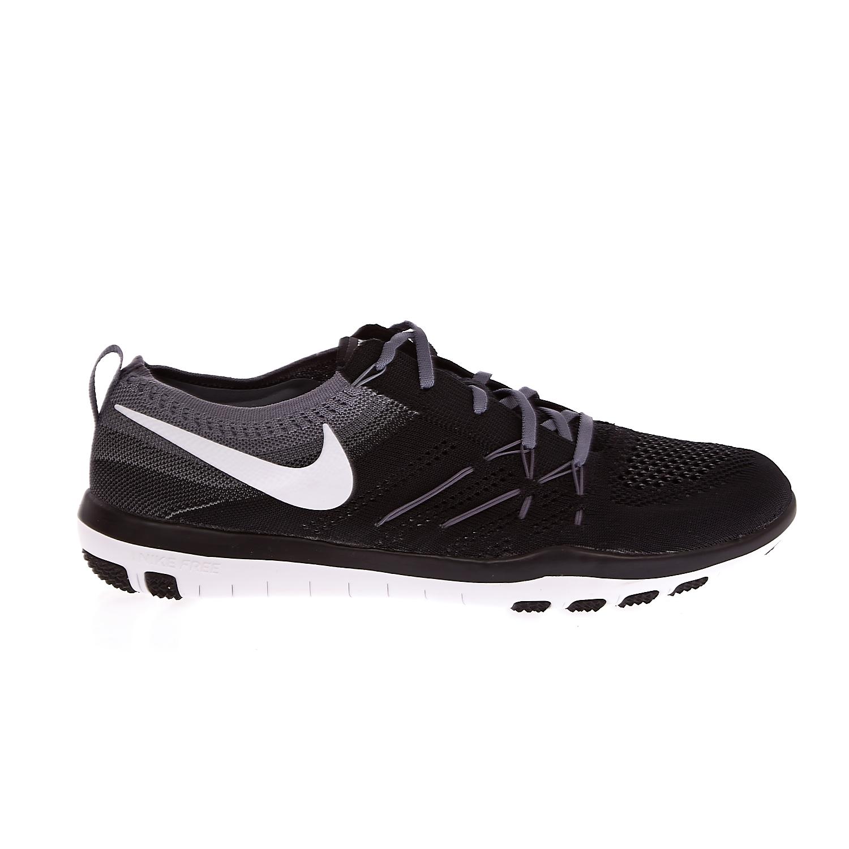 NIKE – Γυναικεία αθλητικά παπούτσια NIKE FREE TR FOCUS FLYKNIT μαύρα