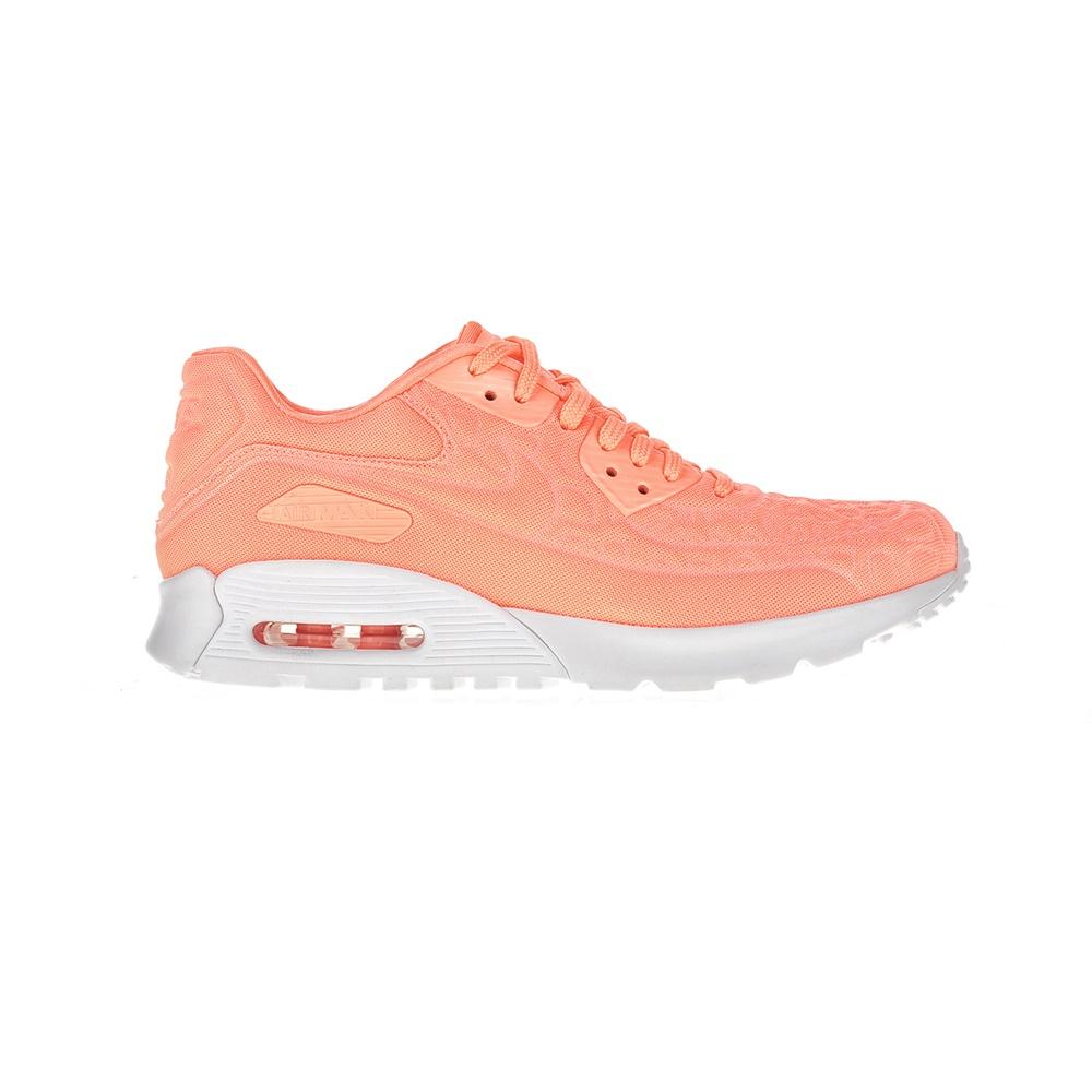 NIKE – Γυναικεία αθλητικά παπούτσια Nike AIR MAX 90 ULTRA PLUSH ροζ