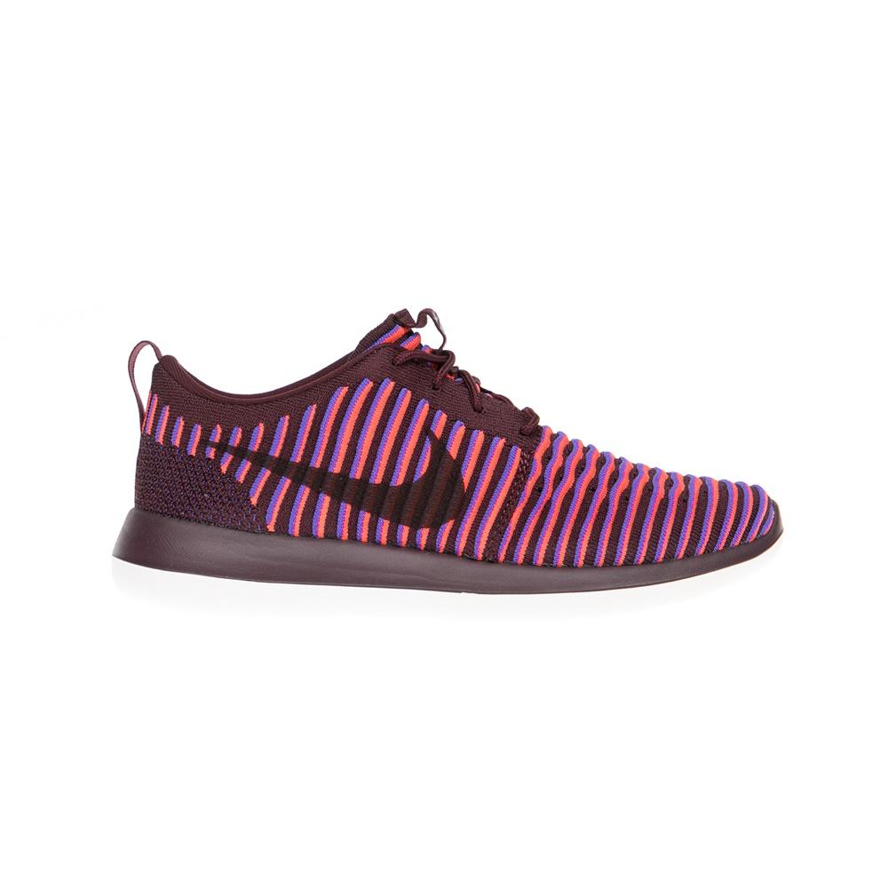 NIKE – Γυναικεία παπούτσια NIKE ROSHE TWO FLYKNIT πολύχρωμα