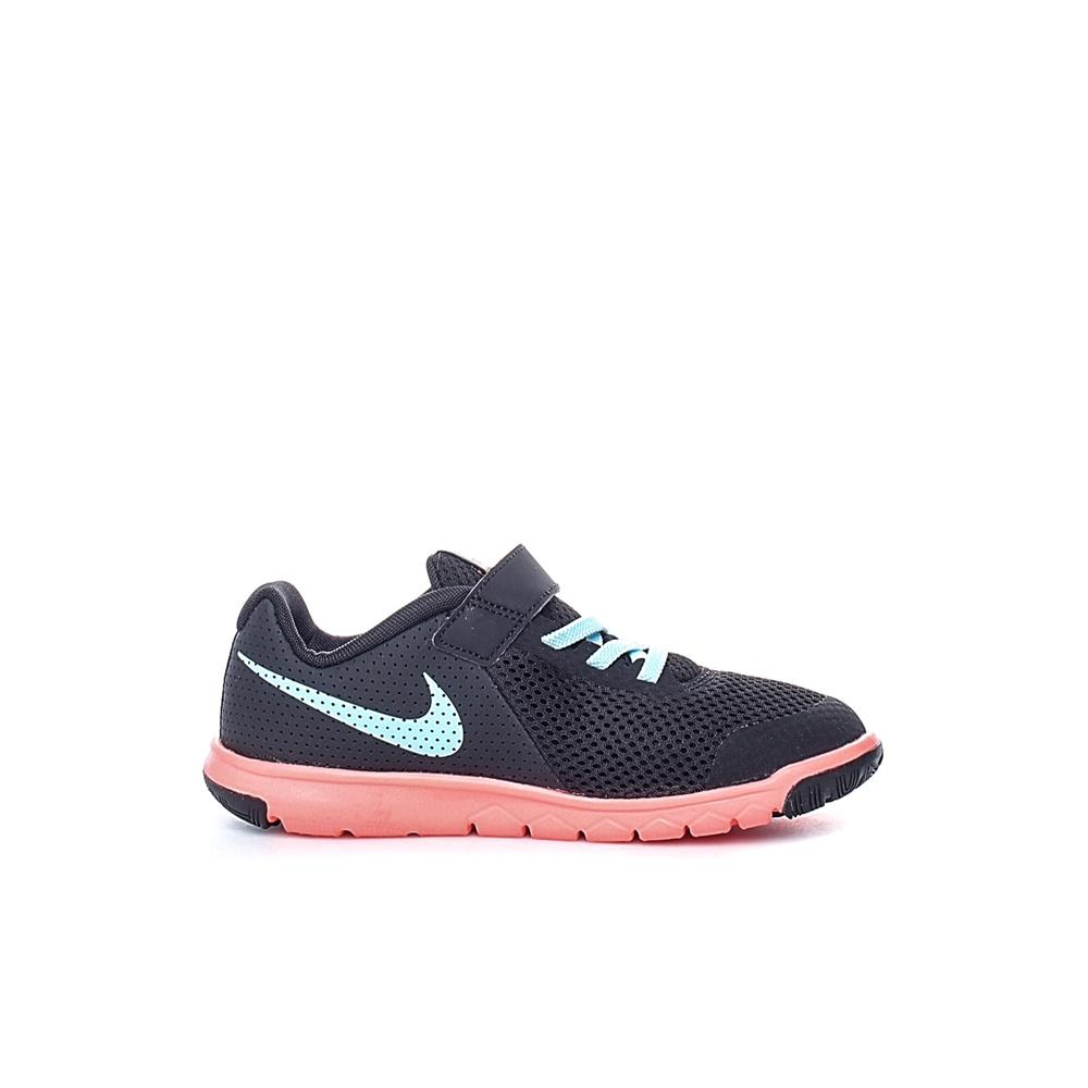 NIKE – Παιδικά αθλητικά παπούτσια Nike FLEX EXPERIENCE 5 (PSV) μαύρα