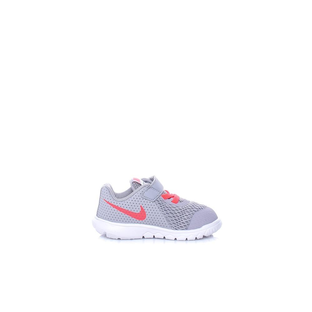 NIKE - Βρεφικά αθλητικά παπούτσια Nike FLEX EXPERIENCE 5 (TDV) μοβ παιδικά baby παπούτσια αθλητικά