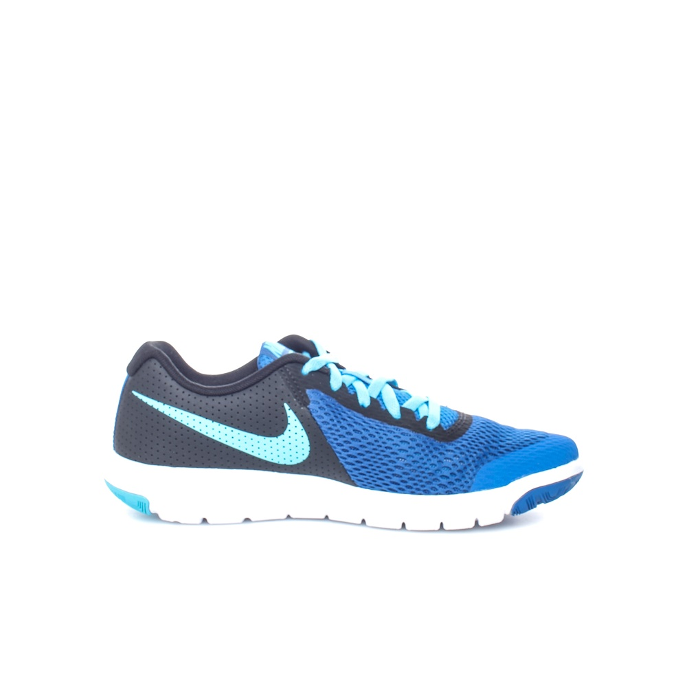 NIKE – Παιδικά αγορίστικα αθλητικά παπούτσια Nike FLEX EXPERIENCE 5 (GS)  μπλε. Factoryoutlet a25cf7ab6a3