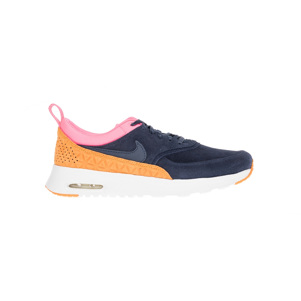 NIKE – Γυναικεία παπούτσια NIKE AIR MAX THEA PREMIUM πολύχρωμα