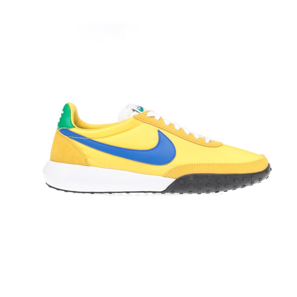 NIKE – Ανδρικά παπούτσια NIKE ROSHE WAFFLE RACER κίτρινα