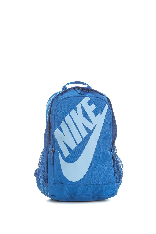 adc122f732 NIKE - Unisex σακίδιο πλάτης Nike HAYWARD FUTURA - SOLID μπλε ...