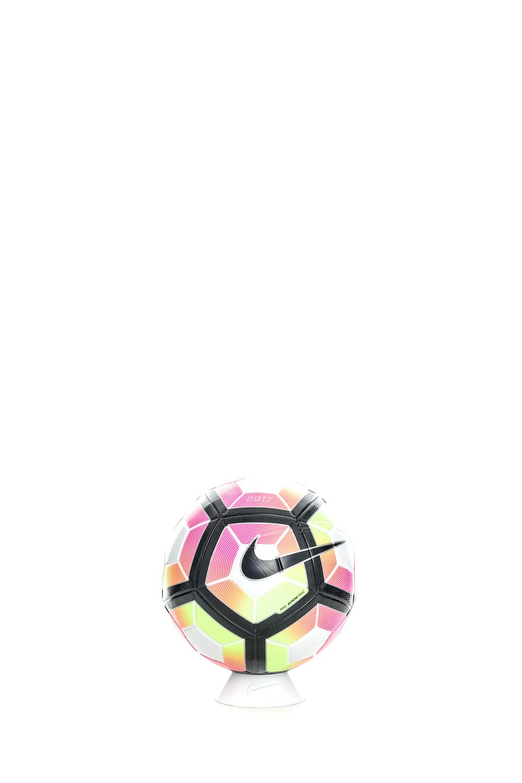 NIKE - Μπάλα ποδοσφαίρου Nike ORDEM 4 ροζ - κίτρινο ανδρικά αξεσουάρ αθλητικά είδη μπάλες