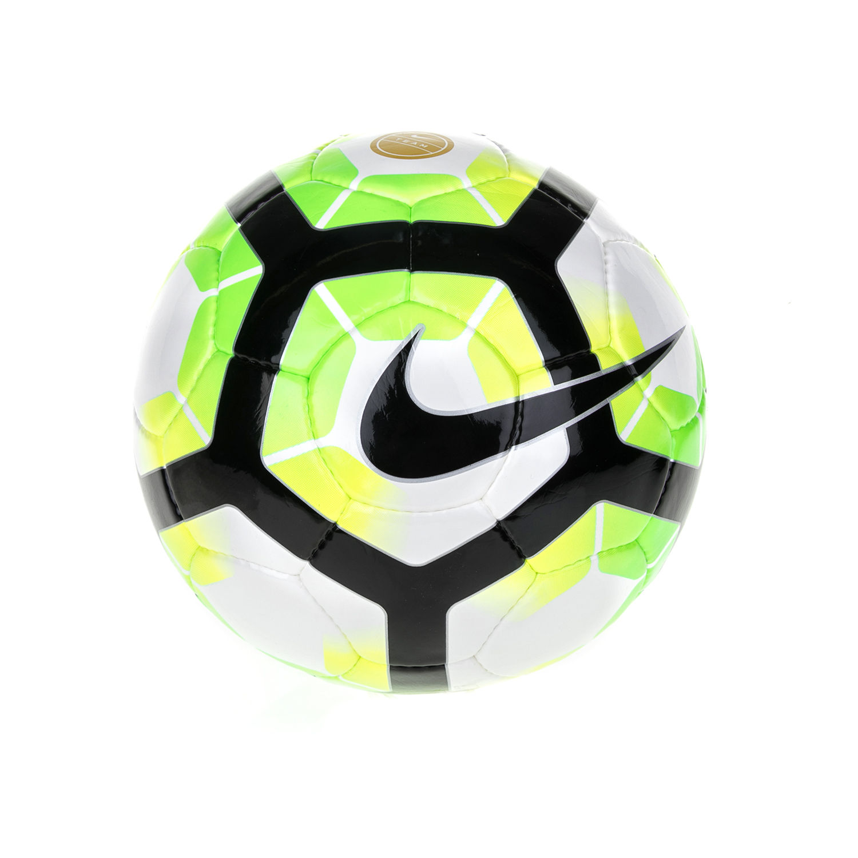 NIKE - Μπάλα ποδοσφαίρου NIKE PREMIER TEAM FIFA λευκή-μαύρη ανδρικά αξεσουάρ αθλητικά είδη μπάλες