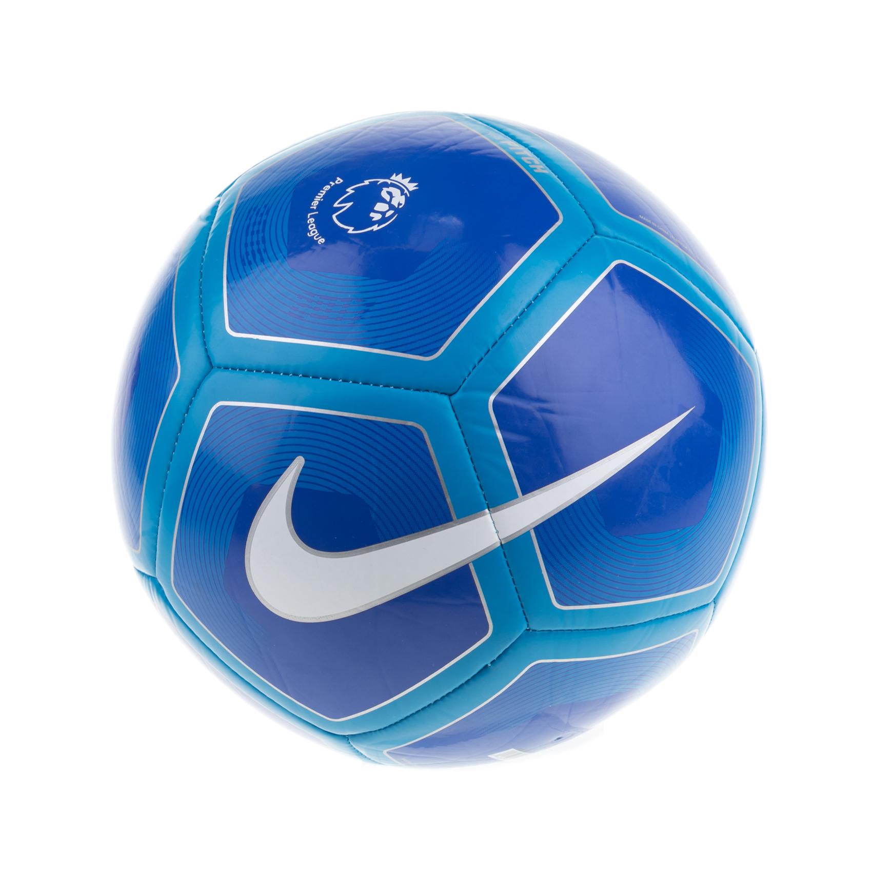 NIKE – Μπάλα ποδοσφαίρου Nike Premier League Pitch μπλε