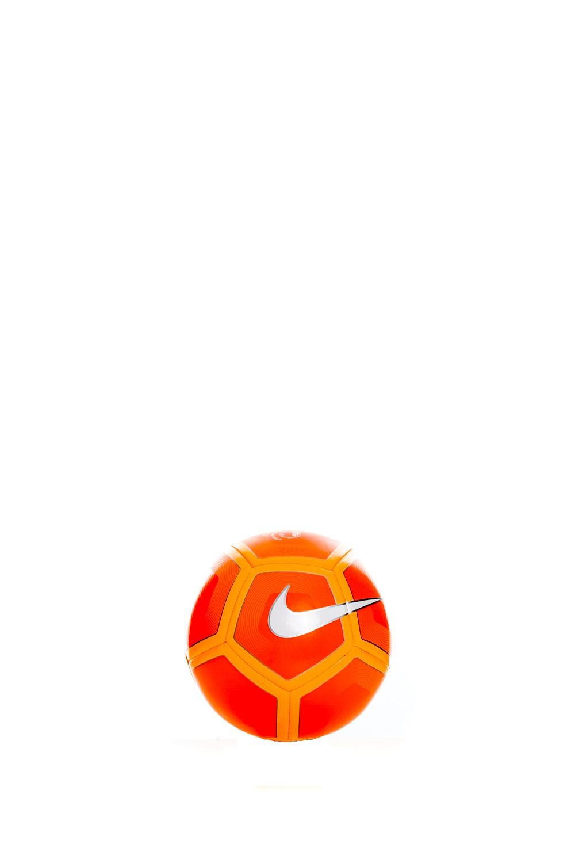 NIKE - Μπάλα ποδοσφαίρου Nike PITCH - PL πορτοκαλί ανδρικά αξεσουάρ αθλητικά είδη μπάλες