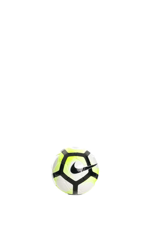 NIKE - Μπάλα ποδοσφαίρου Nike CLUB TEAM 2.0 λευκή - κίτρινη ανδρικά αξεσουάρ αθλητικά είδη μπάλες
