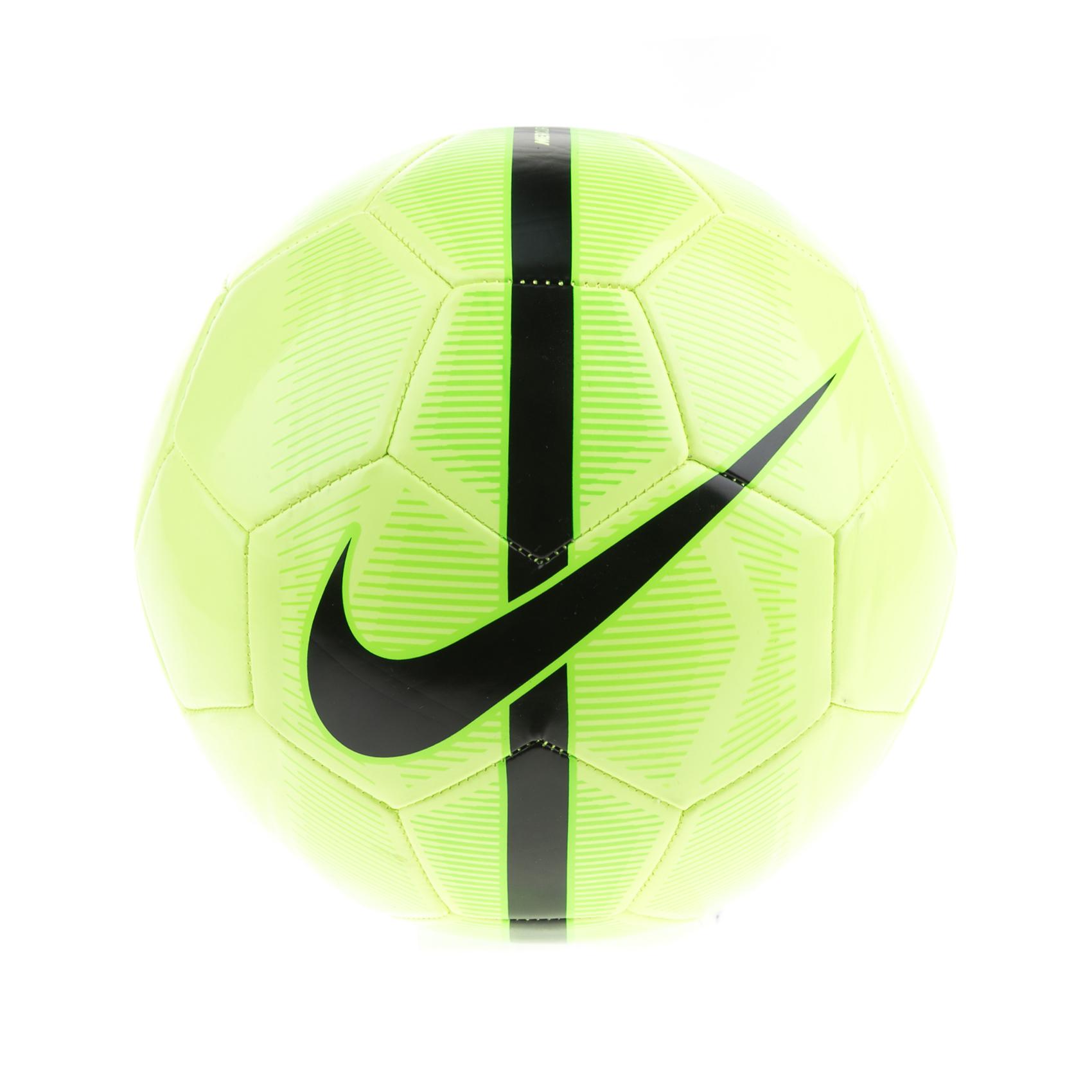 1ec5ee26ea6 NIKE - Μπάλα ποδοσφαίρου NIKE MERCURIAL FADE κίτρινη