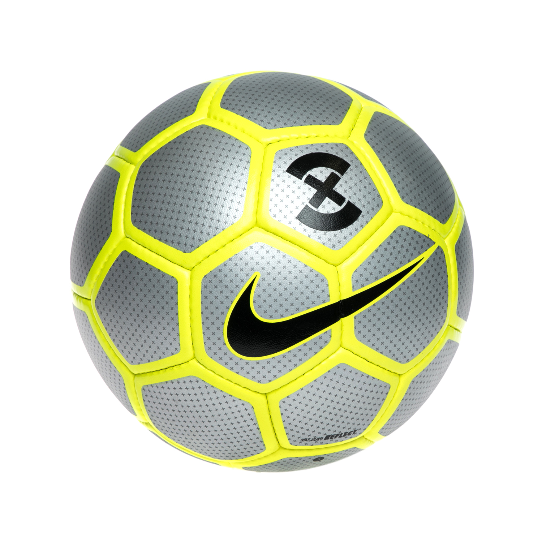 NIKE - Μπάλα ποδοσφαίρου NIKE DURO REFLECTX γκρι παιδικά boys αξεσουάρ αθλητικά είδη