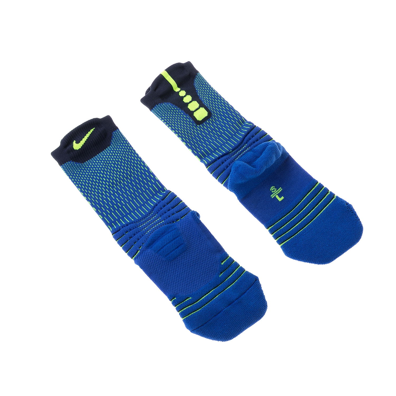 NIKE - Κάλτσες NIKE μπλε γυναικεία αξεσουάρ κάλτσες