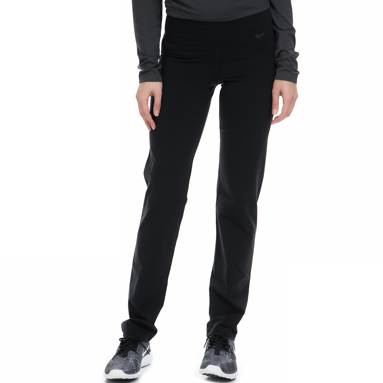 dd53fdb9d51c NIKE – Γυναικείο αθλητικό παντελόνι NΙKΕ PWR LGNDRY PANT SKINNY μαύρο