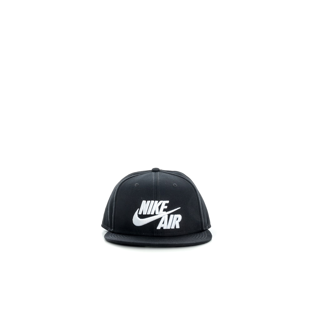NIKE - Unisex καπέλο Nike AIR TRUE CAP CLASSIC μαύρο γυναικεία αξεσουάρ καπέλα αθλητικά