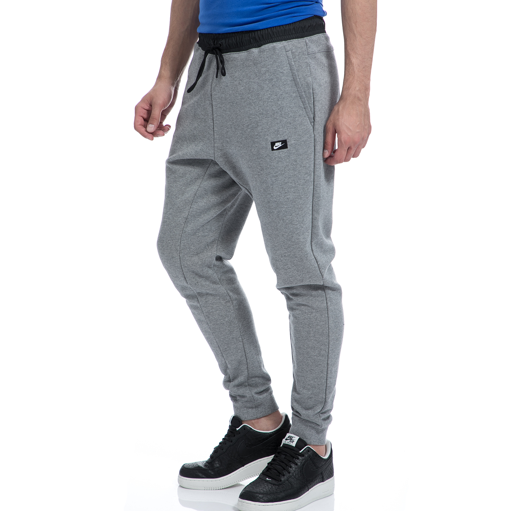 a417756a87c NIKE - Αντρικό παντελόνι φόρμας NIKE γκρι, Ανδρικές αθλητικές φόρμες,  ΑΝΔΡΑΣ | ΡΟΥΧΑ | ΦΟΡΜΕΣ