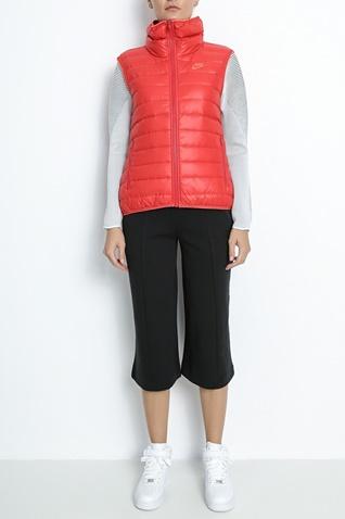 d4db95c1665e Γυναικείο αμάνικο μπουφάν Nike SW DWN FLL κόκκινο (1469480.1-4549 ...