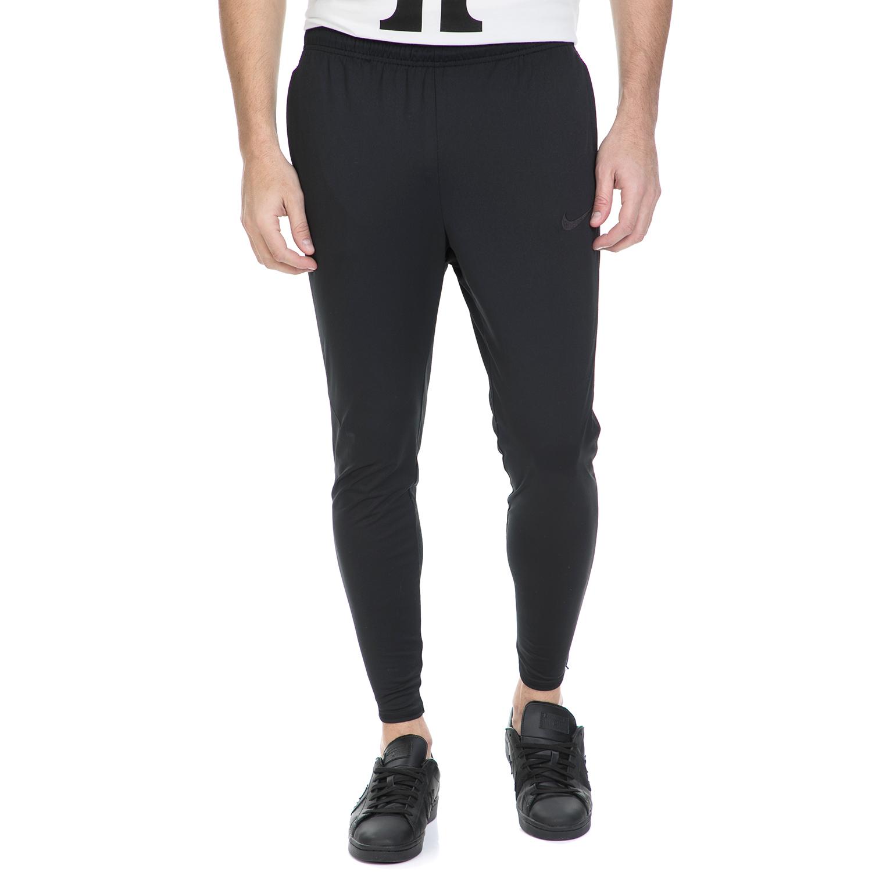 NIKE - Ανδρικό παντελόνι φόρμας Nike DRY SQD μαύρο ανδρικά ρούχα αθλητικά φόρμες