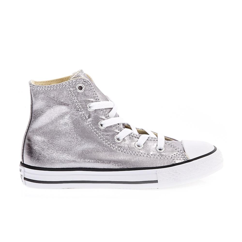 9dca23ec6ed CONVERSE – Παιδικά παπούτσια Chuck Taylor All Star Hi