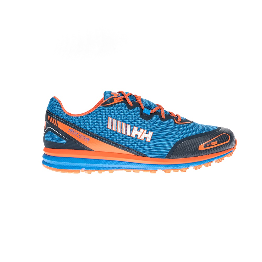 HELLY HANSEN – Αντρικά παπούτσια HELLY HANSEN μπλε