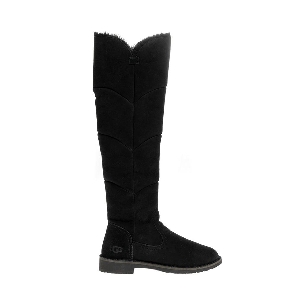 UGG – Γυναικείες μπότες Ugg Australia μαύρες 652aabbf6b8
