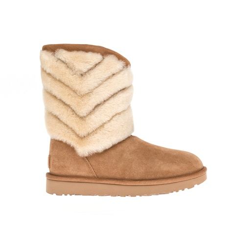 c6547139993 Γυναικεία μποτάκια UGG AUSTRALIA TANIA καφέ (1472696.0-00kd) | Factory  Outlet