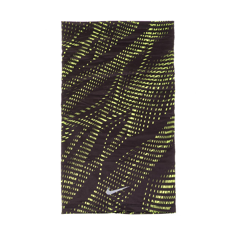 NIKE ACCESSORIES - Κολάρο N.RA.48.OS NIKE PRINTED DRI-FIT WRAP πολύχρωμο γυναικεία αξεσουάρ αθλητικά είδη εξοπλισμός