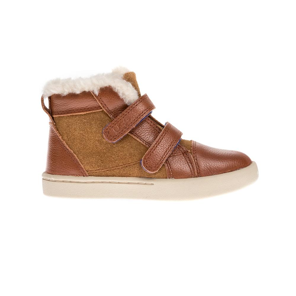 UGG – Βρεφικά παπούτσια UGG καφέ