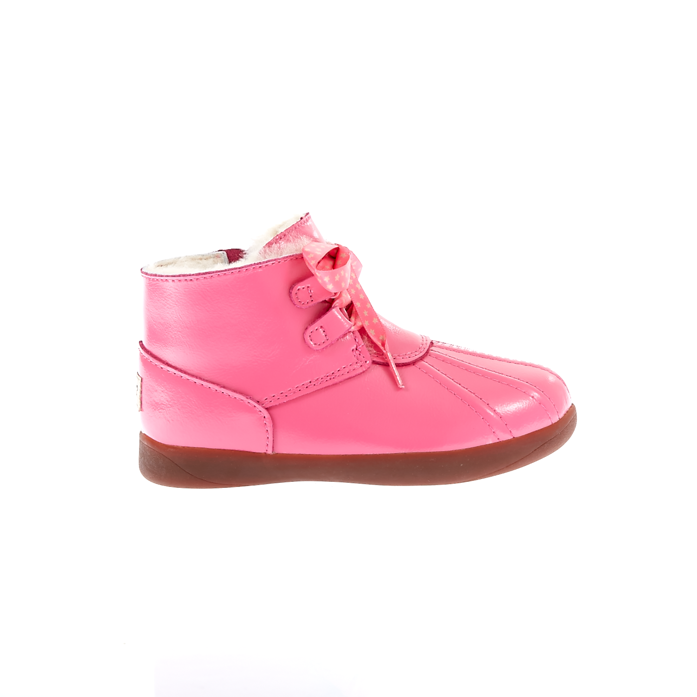 UGG – Βρεφικά παπούτσια UGG ροζ