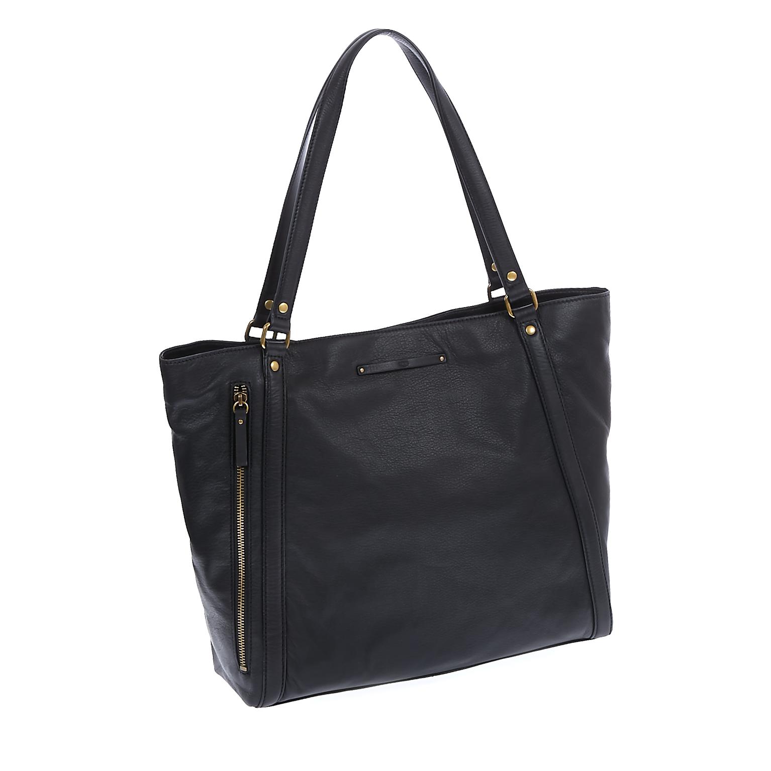 UGG – Γυναικεία τσάντα Ugg Australia μαύρη 1473726.0-0071