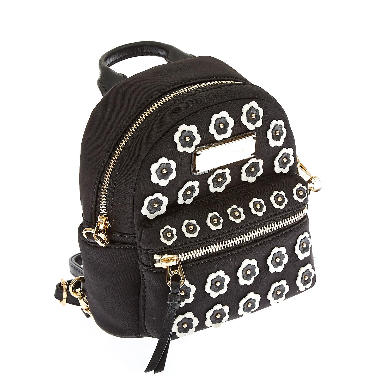 JUICY COUTURE - Γυναικεία τσάντα Juicy Couture μαύρη 56f47b47bdf