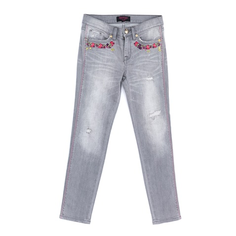 dd10826d626 Παιδικό παντελόνι JUICY COUTURE KIDS γκρι (1475248.0-00j5) | Factory Outlet