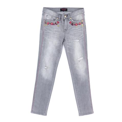 Παιδικό παντελόνι JUICY COUTURE KIDS γκρι (1475248.0-00j5)  31ab21ae7d9